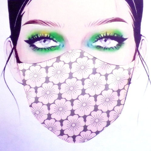 Fashion Face Mask Cover a