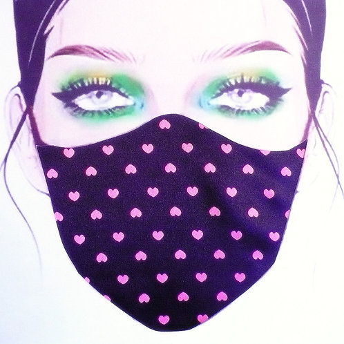 Fashion Face Mask Cover h