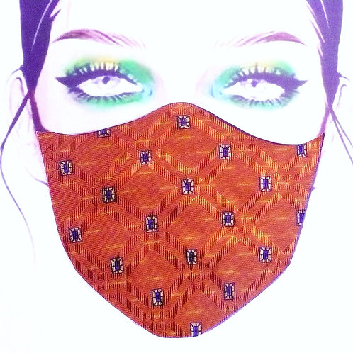 Fashion Face Mask Cover j