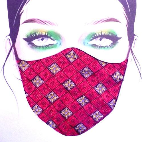 Fashion Face Mask Cover o