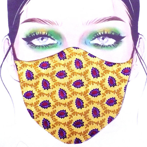Fashion Face Mask Covers u