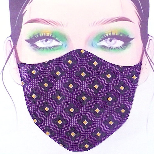 Fashion Face Mask Cover z