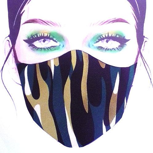 Fashion Face Mask Cover c