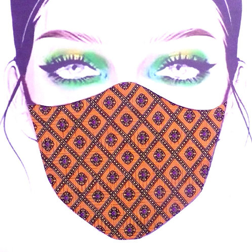 Fashion Face Mask Cover n