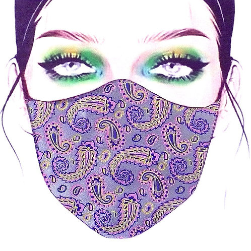 Fashion Face Mask Cover w