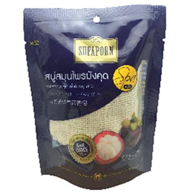 Mangosteen Herbal Soap Spa