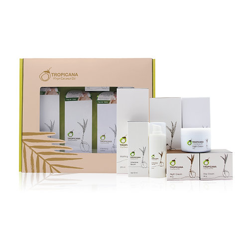 FIRMING FACE GIFT SET