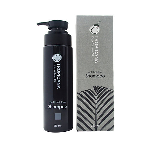 Шампунь/ANTI HAIR LOSS SHAMPOO (NON-PARABEN) 250 ML