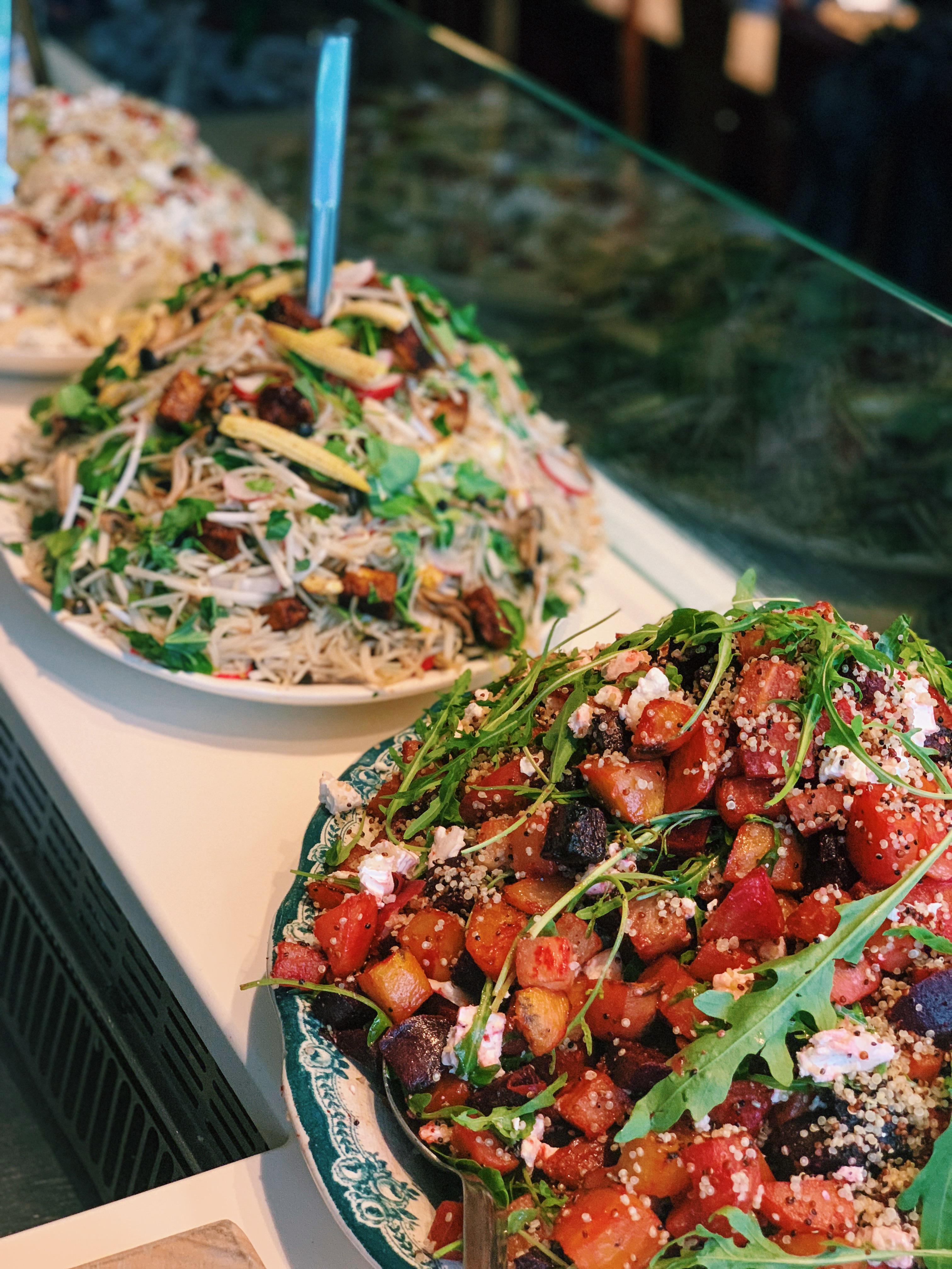 Salads on counter.jpeg