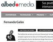Albedo Media