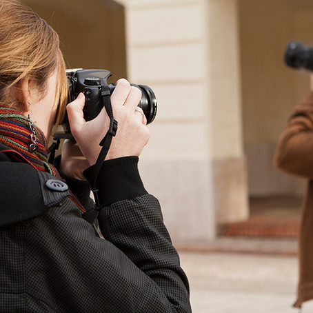 Curso de fotografía On Line