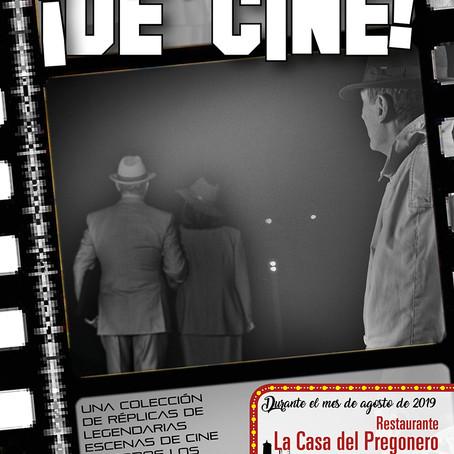 Fotografías ¡De Cine! ¿Fin de gira?