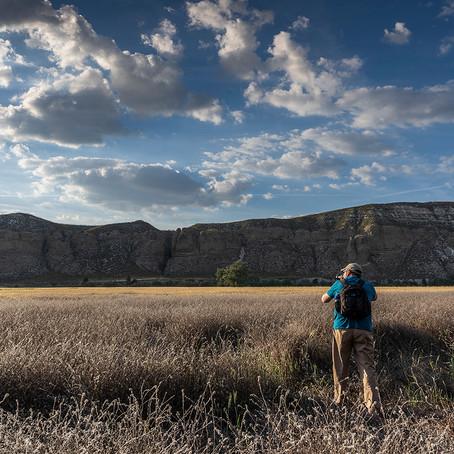 Foto F en el Día Mundial del Medio Ambiente