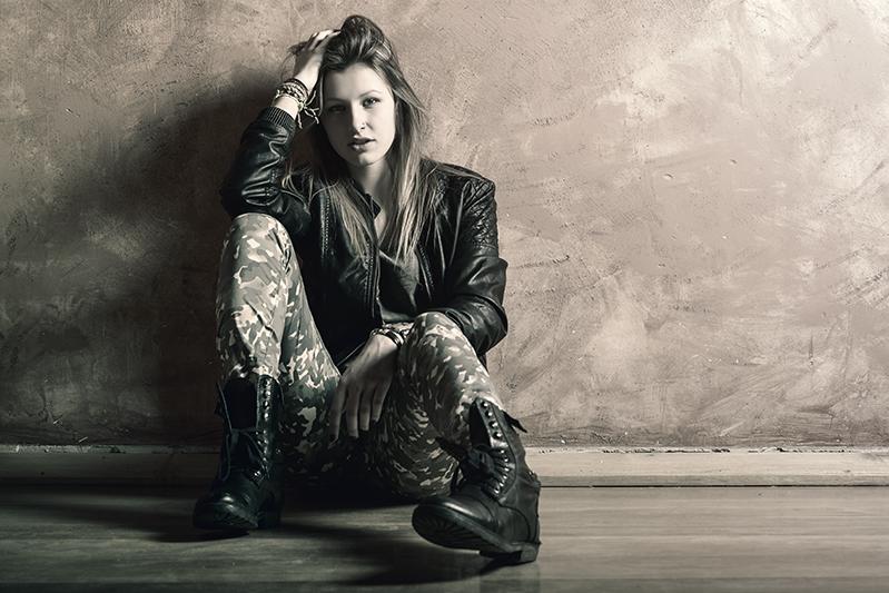 Amalia Olarra