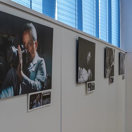 Nuestras fotografías ¡De Cine! vuelven a Rivas
