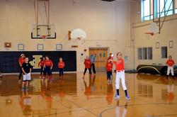 Fall Rockets Day: Wiffle Ball