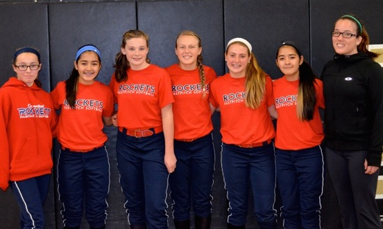 Fall Rockets Day: 14U