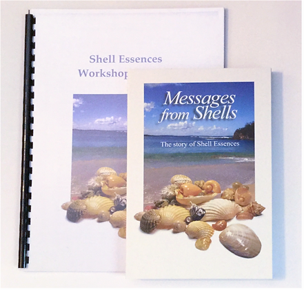 Shells' Book and Workshop Manual