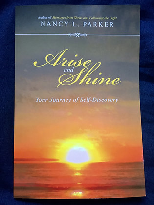 Book - Arise and Shine