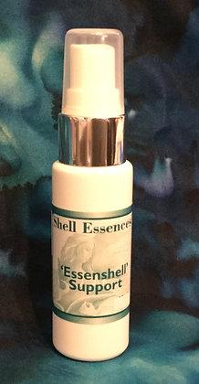 'Essenshell' Support pocket spray
