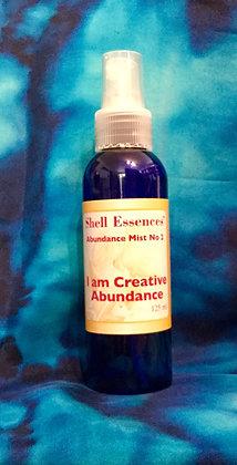 I am Creative Abundance