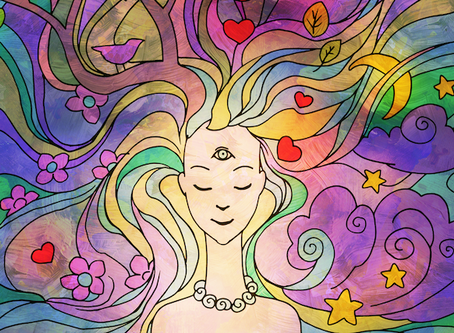 Nurturing our Energy Being