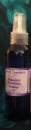 Hawaiian Moonrise Scallop spray