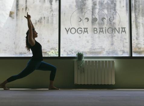 YOGA BAIONA, votre nouvel espace de pratique au cœur de Bayonne