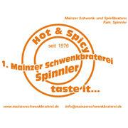 Hot & Spicy St Albansfest Bodenheim