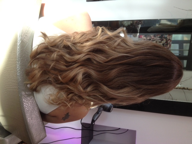 Balayage Hair Lounge Mainz