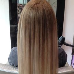 Balayage Hair Lounge Mainz