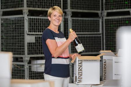 Katharina Acker | Weingut Acker Martinushof