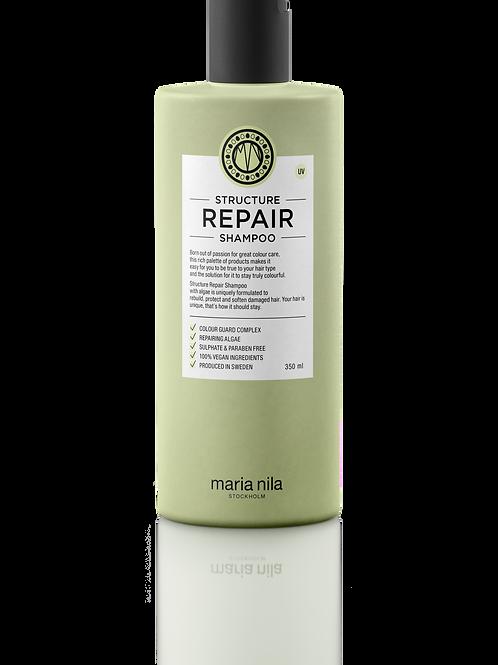 Structure Repair Shampoo, 350 ml
