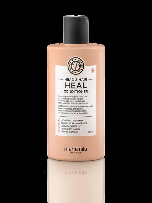 Head & Hair Heal Conditioner, 300 ml