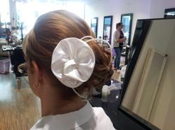 Hochsteckfrisuren Hair Lounge Mainz