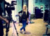 Nadine Dandler Inhaberin und Top-Stylistin