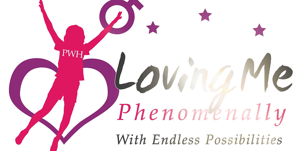 Loving Me Phenomenally with Endless Possibilities (1)