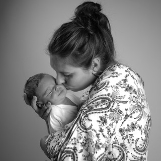 photographe evreux bébé
