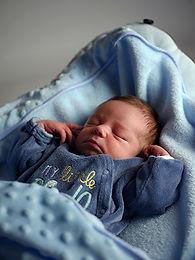Mon portefolio photos de bébés