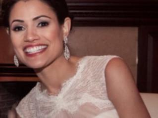 Jess's Wedding Day