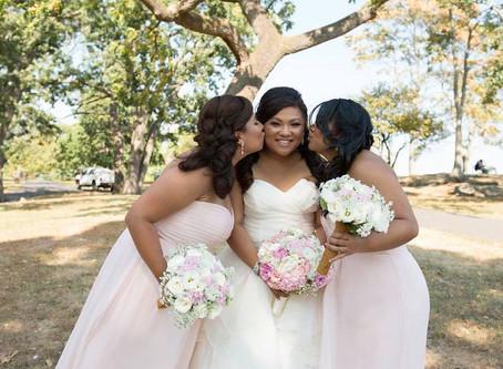 Mia's Wedding Day