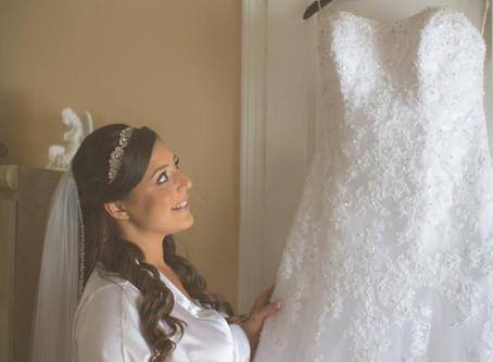 Melissa and Danny's Wedding!