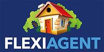 FlexiAgent logo