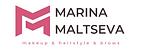 Marina Maltseva Logo