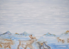 Arctic Migrations