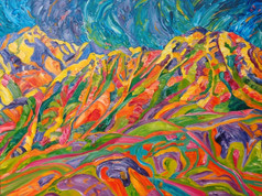 Mountain Rhythms