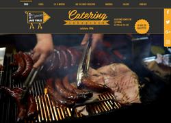 Catering jako Prase