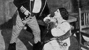 První setkání Emmy Destinové s Enrikem Carusem v roce 1904