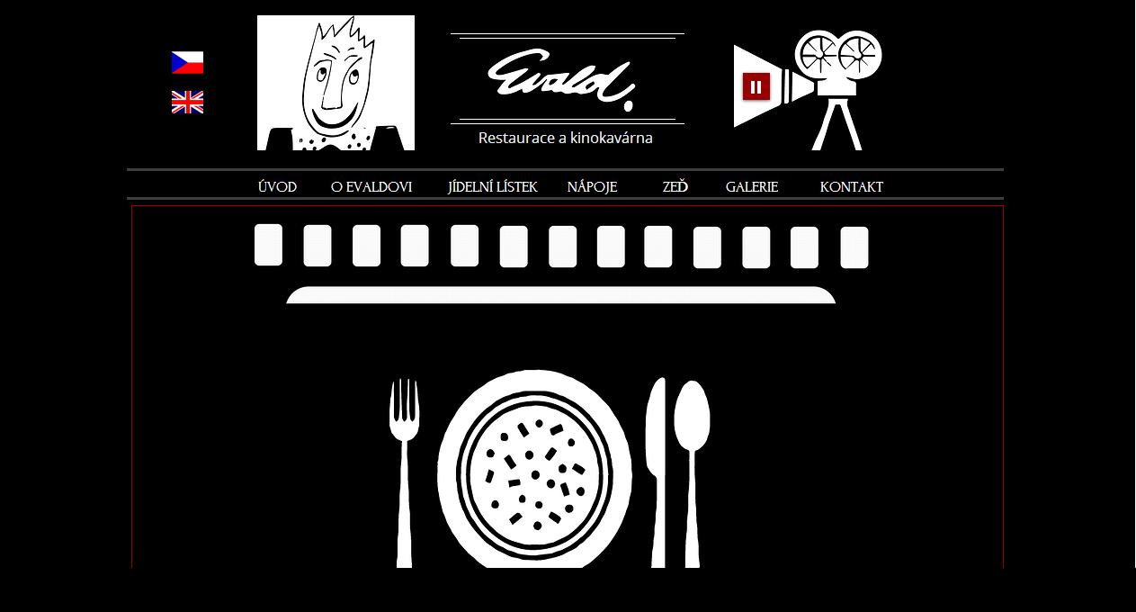 Restaurant Evald
