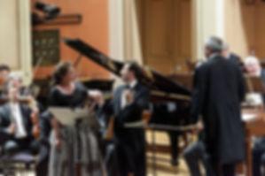 Neapolské písně a melodie - Rudolfinum 2
